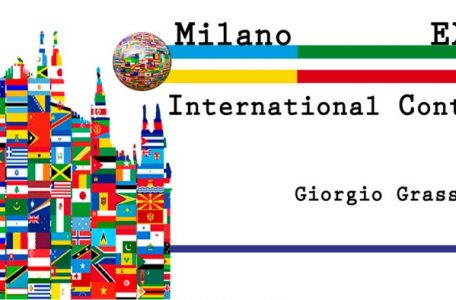 Milano Expo 2015 international Contemporary Art
