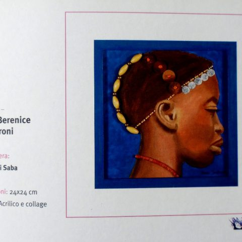 Catalogue Auction of Contemporary Art Exhibition Palace of Faenza curated by Gian Ruggero Manzoni